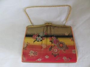 【メッキ】財布のがま口金属の再メッキ加工のご依頼です。