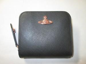 【Vivienne Westwood】ヴィヴィアン・ウエストウッド 財布 小銭仕切りの補修のご依頼です。