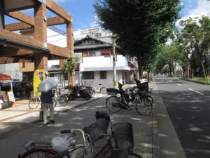 残暑お見舞い申し上げます。【京都本店】本日、8月21日(日)は、「出張相談会in 大国屋 白川店」です。