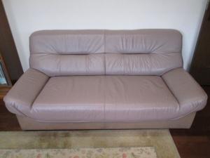 【sofa】ソファ 退色 染め直し クリーニング