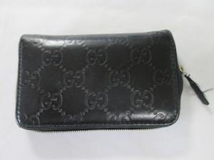 【GUCCI】グッチ 財布 ファスナー スライダー 交換