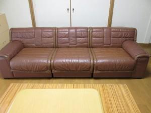 【KARIMOKU】カリモク ソファ 補修  ダイニング・チェア 座面交換